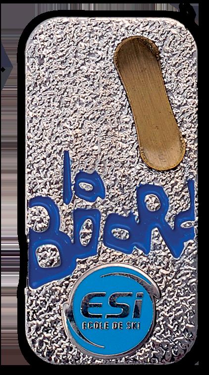 Board de bronze Classe 1
